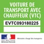 Log des vtc en france
